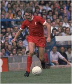 Steve Heighway Then