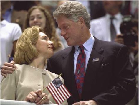 Clinton Promise