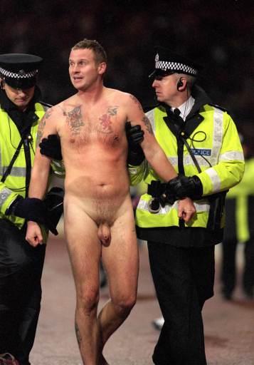 Police Reveal New Member