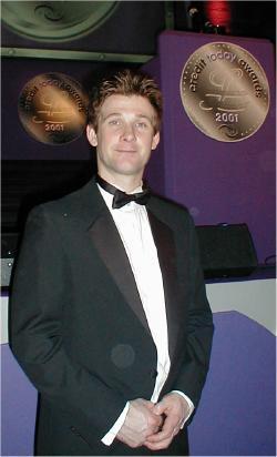 Simon Lloyd