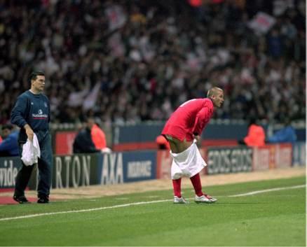 Shorts Beckham