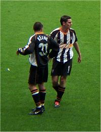 Keane/Campbell