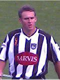 Nicky Daws