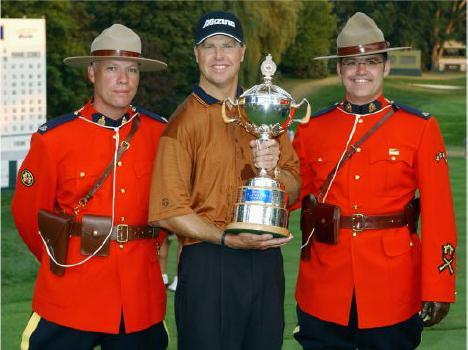 Trophy Hunters