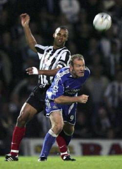 Whittle and Shearer