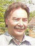 John Dimitrovich-White