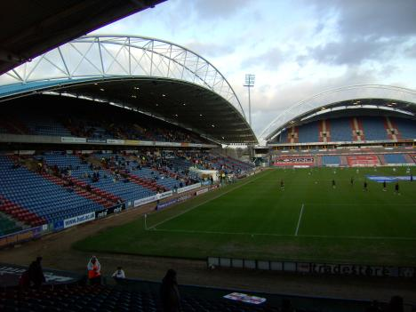 The Galpharm