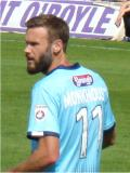 Andy Monkhouse
